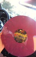 DJ RECTANGLE The Vinyl Avengers VOLUME 1 LP vinyl SEALED NEW dj tool, BREAKS