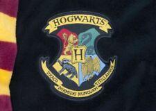 Harry Potter: Hooded Bathrobe - Hogwarts