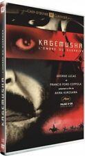 Kagemusha l'ombre du guerrier DVD NEUF SOUS BLISTER