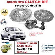 Renault Megane Mkiii Grandtour 1.5Dci Luk Clutch Kit 90 05//09 Fwd Estate K9K834