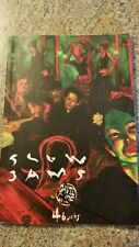 Slow Jams by David Choe, 1999 SIGNED Out of Print Unbelievably Rare
