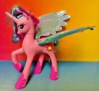 My Little Pony PRINCESS CELESTIA Talking/Light-Up/Styling 2010 (9-inch) MLP Rare