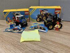 lego legoland 6641, 6675