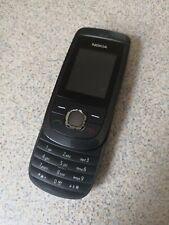 Nokia Slide 2220 - Graphite (Unlocked) Mobile Phone