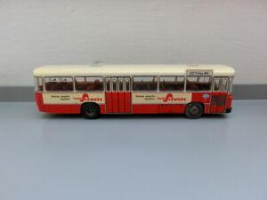 +VK-Modelle 1/87 - BUS MAN 750 Metrobus (TOG/HVV Hamburg Schwabe) - Limited/OVP+