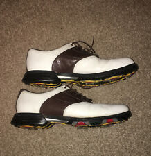 GOLF SHOES CALLAWAY GOLF CG COLLECTION SHOES EXTRA WIDE TECHNOLOGY 10.5 USA GC