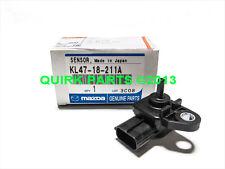 1998-2008 Mazda 3, 6, Millenia 626 Protege RX-8 MAP Sensor OEM NEW Genuine