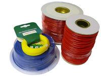 Brushcutter / Strimmer / Trimmer Nylon Line / Cord 3.0mm x 0.25kg Long Square