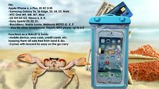 Waterproof Durable Case Cover For Apple Android Samsung Touch Sensitive