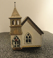 "Hallmark "" The Country Church"" The Sarah Plain And Tall Collection 1994"