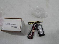 Dakota Digital Black Face Blue Backlight Programmable Gear Gauge PGR-1000-F-K