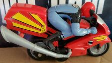 Vintage Mattel Tyco RC 2001 Motorcycle