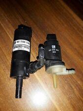 Opel Signum / Vectra C Waschwasserpumpen  GM 90508709 & 24439254