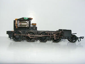 BACHMANN S&D 7F LOCO CHASSIS VGC ASL