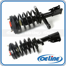 For 93-97 Chrysler Concorde Front Quick Complete Strut Coil Spring Assembly Pair