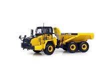 Komatsu HM250 Articulated Dump Truck Diecast Model Truck 8035