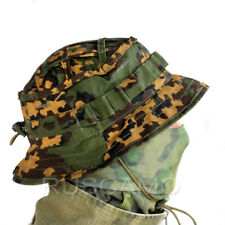 "Original Russian BOONIE hat ""Scout"" (PARTIZAN SS Leto Camo)"