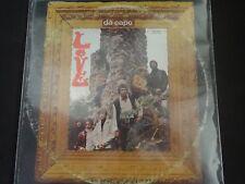 "LOVE ""Da Capo"" Original LP. Gold/tan (Big E) labels (EKS-74005) VERY RARE !"