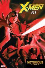 Astonishing X-Men #17 Uncanny X-Men Variant Marvel 1st Print Excelsior Bin