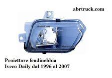 711330541110 antibrouillard H3 gauche iveco daily 7595177-7762889