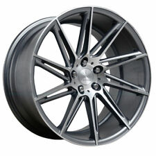 "19"" Quantum V25 Wheels for Chevrolet Camaro Firefird Trans Am GTO G8 MDX Pilot"