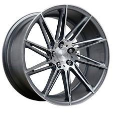 """19"""" Quantum V25 Wheels for Chevrolet Camaro Firefird Trans Am GTO G8 MDX Pilot"""