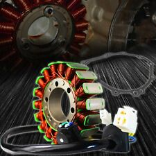 eMUSA OE Stator Assy/Magneto Generator Coil+Gasket 99-18 Busa GSX-1300 GSXR