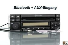 Mercedes-Benz special CD Bluetooth & AUX Alpine MF2197 R170 W140 W463 W124 W210