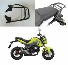 Rear Luggage Rack For HONDA GROM MSX 125 SF H2C -- 2016 2017 2018 2019 UK STOCK