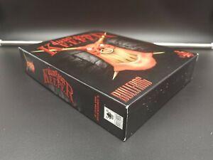 Dungeon Keeper Pc Big Box - NO GAME
