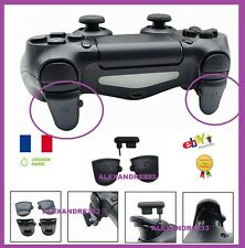 EXTENSION L2 R2 MANETTE PS4 - ideal jeux course de voiture