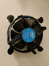 Intel Copper E97378-003/001/002 CPU Heatsink Cooler LGA1151