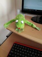 Kermit The Frog Vintage Soft Toy
