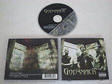GODSMACK/AWAKE(REPUBLIC/UNIVERSAL 012 159 688-2) CD ALBUM
