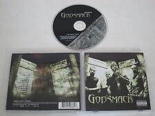 GODSMACK / Awake (République / Universal 012 159 688-2) CD Album