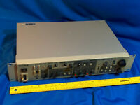 SONY Camera Control Unit, Model CCU-M5A for DXC Series Video VTG