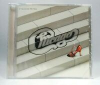Chicago- If You Leave Me Now-And Other Hits (CD, Mar-2012, Rhino) *NEW*