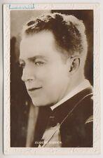 Cinéma Star Carte Postale - Eugene O'Brien P/U 1931 (A46)