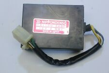 Control Unit 131100-3490 CDI Blackbox Ignition Box Igniter Honda VF 750 For RC15