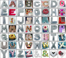 Alphabet Shape Cake Tin - A to Z All Letters Cake Moulds Pan - Two Sizes
