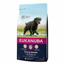 EUKANUBA Caring Senior Large Breed Rich In Fresh Chicken - 12kg - 420745