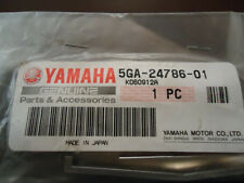 Genuine Yamaha '06-'17 Royal Star, Stratoliner, Road Star & V-Star Emblem