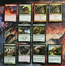 Kalastria Nightwatch X4 NM Battle for Zendikar MTG Magic Cards Black Common