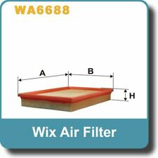 NEW Genuine WIX Replacement Air Filter WA6688