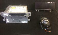 bmw f30 3 series sat navi unit complete idrive controller display  screen 12-15