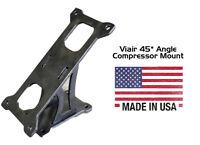 Viair Compressor Stand Airbags Bagged MiniTruck Custom 45 Degree