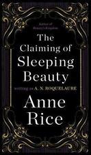 The Claiming of Sleeping Beauty: A Novel (Sleeping Beauty Trilogy)