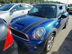 2012 Mini Cooper S  Low Miles Clean Autocheck Garage Kept Automatic Turbo Panoramic Sunroof Loaded!