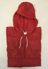 Levi's Olympic Windbreaker Track Jacket Vintage Size M