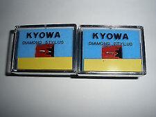 "P Kyowa Replacement Diamond Stylus for Sanyo ST09D 22""10"